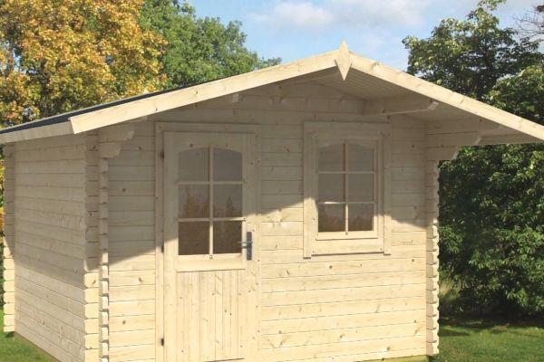Casas de madera para ni os casasdemadera top for Casas infantiles de madera para jardin segunda mano