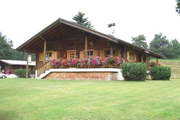 Casas de madera precios for Precio construir chalet