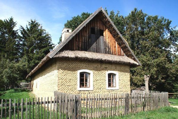 Casas de madera para ni os casasdemadera top for Cabanas madera baratas