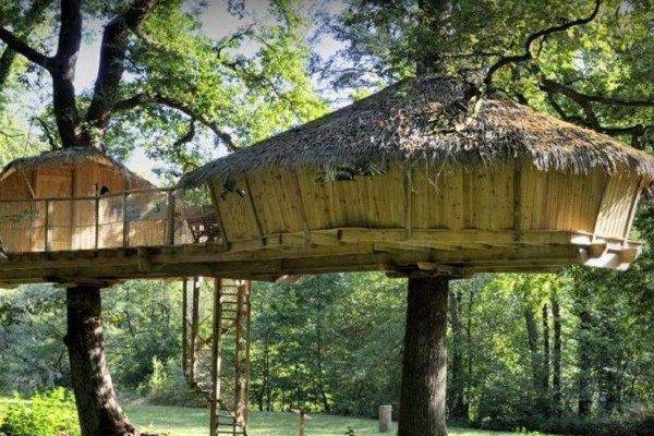 Caba as de madera ofertas modelos y venta en for Cabanas madera baratas