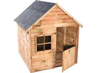 Casas de madera para ni os casasdemadera top for Casas infantiles de madera para jardin