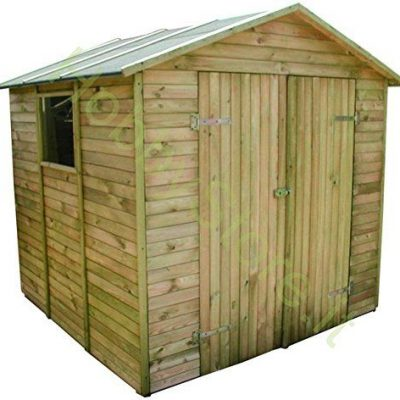 Casas de madera segunda mano casasdemadera top for Casas infantiles de madera para jardin segunda mano