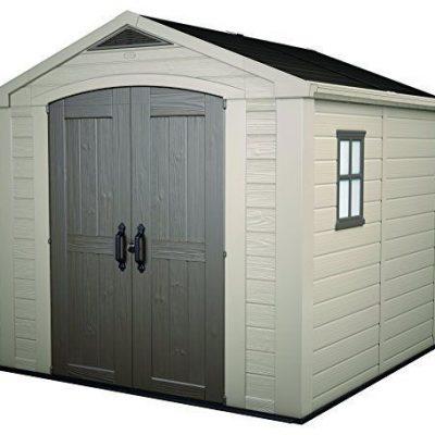 Casas de madera segunda mano casasdemadera top for Caseta exterior resina