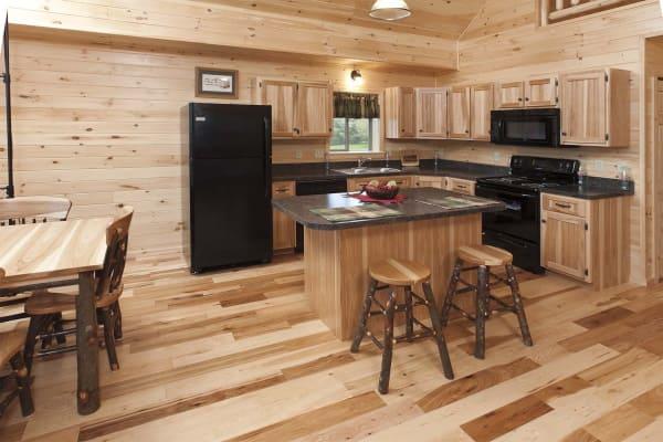 casas economicas de madera